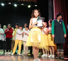 шоу-конкурс «Короли танцпола»