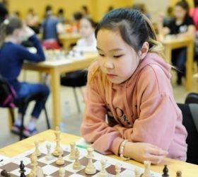 Серебро Яны Жаповой на чемпионате Европы